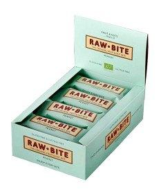 Bild på Rawbite Peanut 12 st