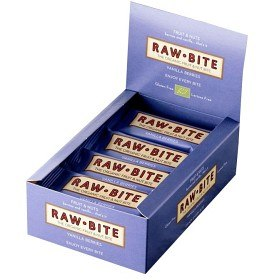 Bild på Rawbite Vanilla Berries 12 st