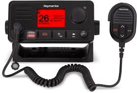 Bild på Raymarine RAY 63 VHF