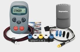 Bild på Raymarine S100 fjärr inkl Seatalk NG konvertering