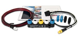 Bild på Raymarine SeaTalk 1 to SeaTalk ng Converter kit