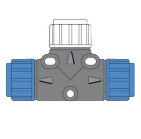 Bild på Raymarine STNG T-Piece Connector
