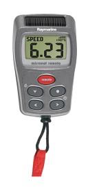 Bild på Raymarine T113 Multifunctional Wireless Remote Display