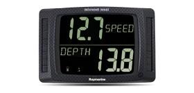 Bild på Raymarine T215 Multifunctional Wireless Maxi Display