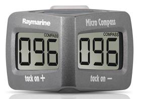 Bild på Raymarine Tacktick Micro Compass inkl mastfäste