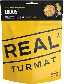 Bild på Real Turmat Bidos - Reindeer Soup (Laktosfri)