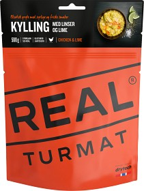 Bild på Real Turmat Chicken With Lentils & Lime