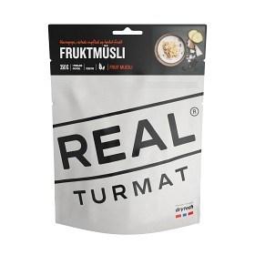 Bild på Real Turmat Fruktmüsli