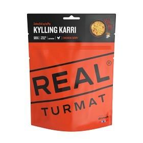 Bild på Real Turmat Kyckling Curry