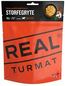 Bild på Real Turmat Beef Stew 602 kcal
