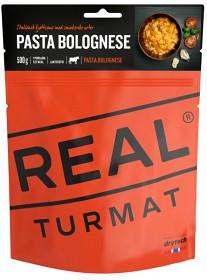 Bild på Real Turmat Pasta Bolognese 525 kcal