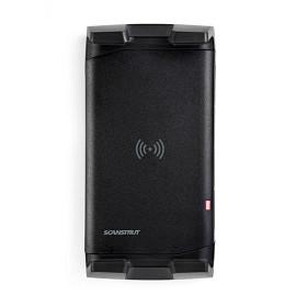 Bild på ROKK ACTIVE Mobilhållare med trådlös laddning.