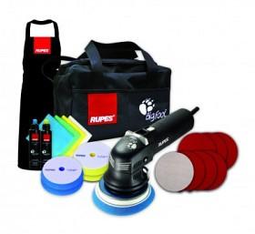 Bild på Rupes Oscillerande Polermaskin LHR12E delux Paket