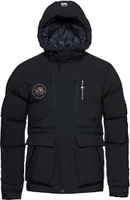 Bild på Sail Racing Antarctica Expedition Jacket - Carbon