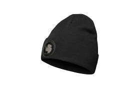 Bild på Sail Racing Antarctica Folded Wool Beanie - Carbon