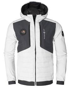 Bild på Sail Racing Antarctica Hybrid Hood - White