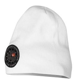 Bild på Sail Racing Antarctica Logo Beanie - White