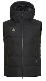 Bild på Sail Racing Arctic Down Vest - Carbon