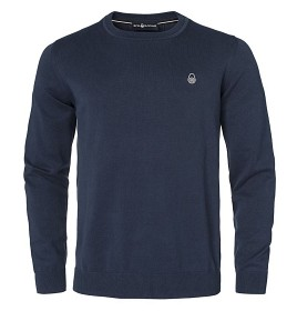 Bild på Sail Racing BOWMAN CREWNECK - NAVY