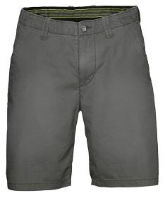 Bild på Sail Racing Bowman Lightweight Shorts - Front Grey