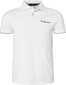 Bild på Sail Racing Bowman Logo Polo - White