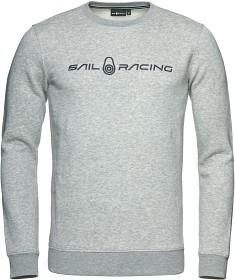 Bild på Sail Racing BOWMAN SWEATER - GREY MELANGE