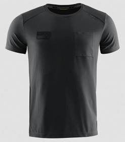 Bild på Sail Racing Defender Tech Tee - Phantom Grey