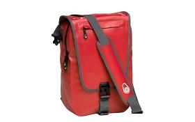 Bild på Sail Racing Fleet Messenger Bag - Dark Red