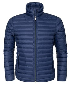 Bild på Sail Racing Grinder Down Jacket - Storm Blue