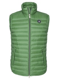 Bild på Sail Racing Grinder Down Vest - Green
