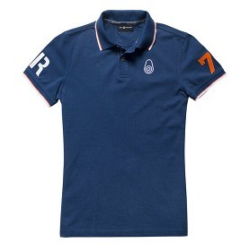 Bild på Sail Racing Grinder Polo - Dark Blue