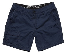 Bild på Sail Racing Grinder Shorts W - Navy