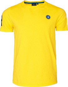 Bild på Sail Racing GRINDER TEE #1 - LIGHT YELLOW