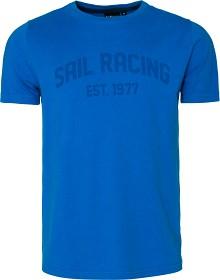 Bild på Sail Racing GRINDER TEE #2 - BRIGHT BLUE