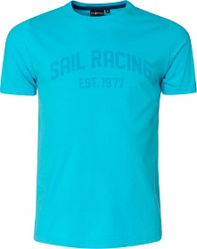 Bild på Sail Racing GRINDER TEE #2 - BRIGHT TURQUIOSE