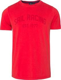Bild på Sail Racing GRINDER TEE #2 - GRINDER RED
