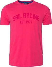 Bild på Sail Racing GRINDER TEE #2 - STRONG PINK