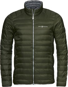 Bild på Sail Racing Link Down Jacket - Forest Green