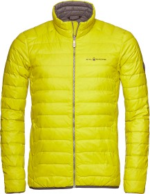 Bild på Sail Racing Link Down Jacket - Sulphur Yellow