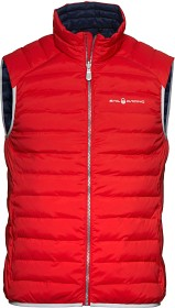 Bild på Sail Racing Link Down Vest - Bright Red