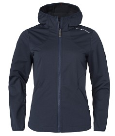 Bild på Sail Racing Link Softshell W - Navy