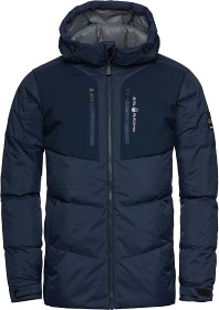 Bild på Sail Racing Patrol Down Jacket - Navy