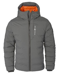 Bild på Sail Racing Polar Jacket - Dark Grey
