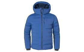 Bild på Sail Racing Polar Jacket - Blue