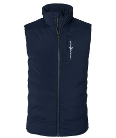 Bild på Sail Racing Polar Vest - Navy