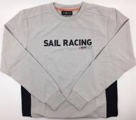 Bild på Sail Racing Race Crew Neck - Cement