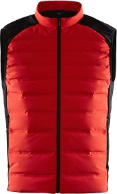 Bild på Sail Racing Race Down Vest - Bright Red