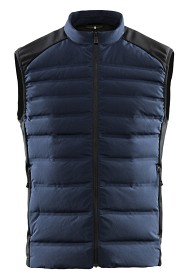 Bild på Sail Racing Race Down Vest - Navy