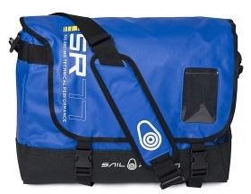 Bild på Sail Racing Race Messenger Bag - Race Blue