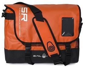 Bild på Sail Racing Race Messenger Bag - Race Orange